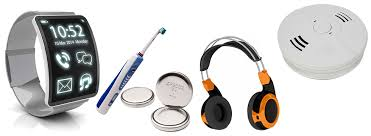 Portable Electronics