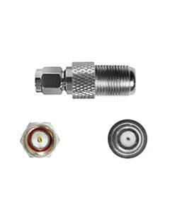 WILSON F-FEMALE TO SMA MALE CONNECTOR