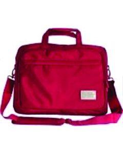 LAPTOP BAG 15.6 IN RED