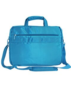 TOTE DELUXE BLUE