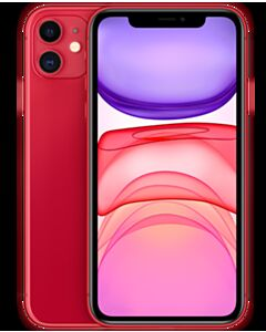 Apple iPhone 11 (PRODUCT)RED 128