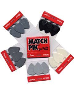 Match Pik Refill .88