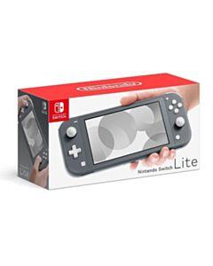 "Nintendo Switch"" Lite - Grey"