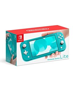 "Nintendo Switch"" Lite - Turquoise"