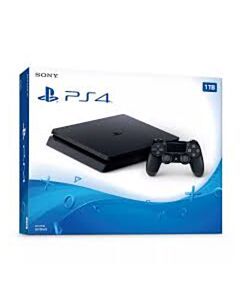 PS4 SLIM 1TB HW CORE 2018