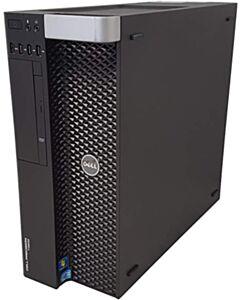 DELL T3600 XEON 64G/120GSSD