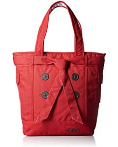 OGIO WOMEN TOTE 15 IN RED