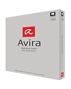 Antivirus Premium Suite 2014 Retail Box 3 PC Bilingual