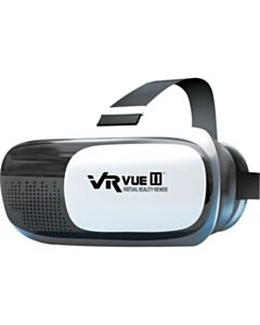 "XTREME 3VR VIEWER FOR MOBILE PHONES FROM 3.5"" to 6"" BLACK"