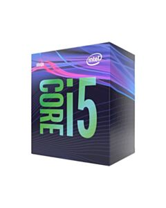 INTEL CORE I5-9400 2.9GHZ 9M 6C/6T S1151 (392549)