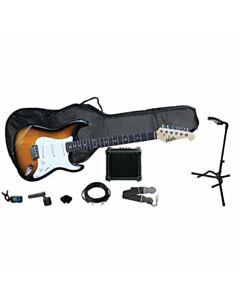 GWL Electric Guitar Pack  Vintage Sunburst