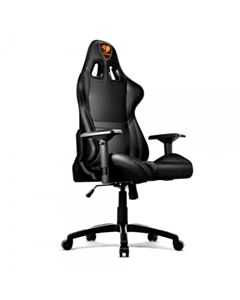 Armor Black Gaming Chair