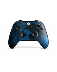 Xbox Wireless Controller Midnight Forces II Special Edition (Xbox One)