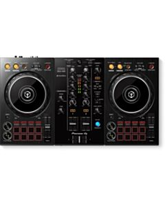 PIONEER 2 CHANNEL SOFTWARE CONTROLLER