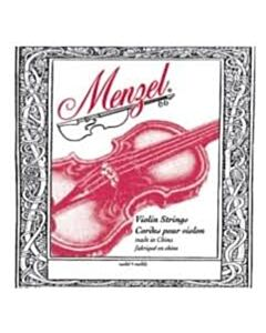 MENZEL 4/4 VIOLIN STRINGS