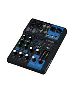 YAMAHA MG06X 6-CHANNEL MIXER W/ SPX EFFECTS