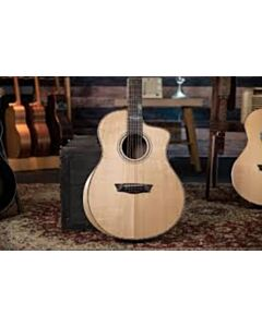 Bella Tono Studio 56 CE Acoustic Guitar Solid Spruce/Acacia