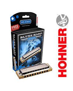 BLUES HARP A HARMONICA