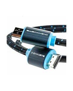 PREMIUM HDMI 4K ULTRA HD CABLE 3FT
