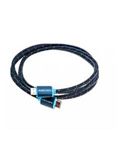 BLUE DIAMOND HIGH SPEED HDMI CABLE W/ETHERNET M/M 50FT
