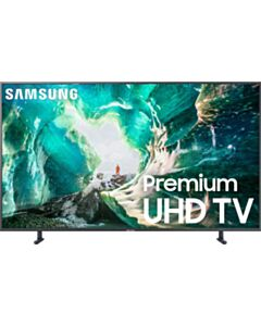 Samsung 75-INCH CRYSTAL UHD 4K SMART TV