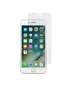 Moshi - Airfoil Glass Screen Protector for iPhone 8 Plus /7 Plus