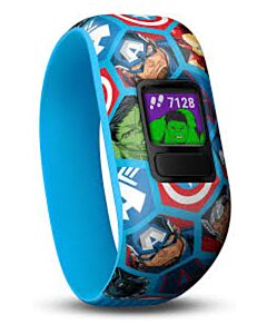GARMIN VIVO JR 2 STRETCHY AVENGERS