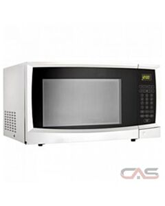 MICROWAVE OVEN 1.1 CU FT White