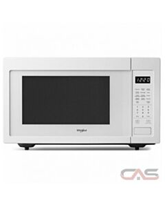 WHR 1.6 Cu Ft Countertop Microwave