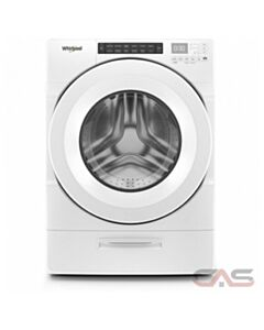 HIGH EFFICIENCY FRONT LOAD WASHER