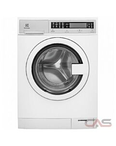 Electrolux 2.8 Cu. Ft. Perfect Steam Compact Washer