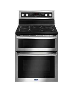 Maytag Duel Oven Range SS