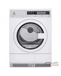 Electrolux 4.0 cu.ft. condensed Electric Dryer in White)