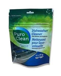CLEANER DISHWASHER PURO CLEAN