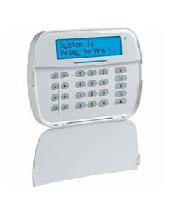 """WHI 7"""" HARDWIRED TOUCH SCREEN KEYPAD FOR POWERSERIES NEO CONTROL PANELS"""