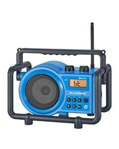 Bluetooth Utility Radio