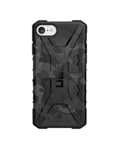 UAG - Pathfinder Rugged Case Midnight Camo for iPhone SE 2020/8/7/6S/6
