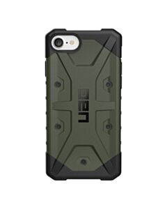 UAG - Pathfinder Rugged Case Olive for iPhone SE 2020/8/7/6S/6