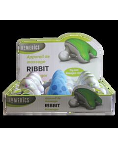 RIBBIT MASSAGER