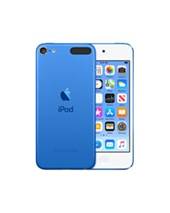 IPOD TOUCH 32GB BLUE-CAF