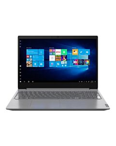 V15-ILL Lenovo notebook, Intel Core i5-1035G1 3.6Ghz processor, 15.6 FHD TN display, 4Gb+4Gb memory, 256Gb SSD storage, IMR, W10H