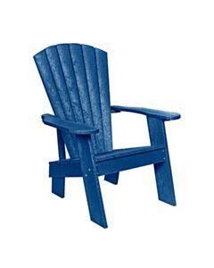 ORIGINAL ADIRONDACK CHAIR:BLUE