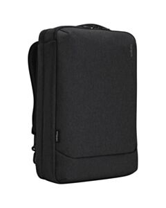 BACKPACK/ CONVERTIBLE 15.6 CNVRTIBLE BLK