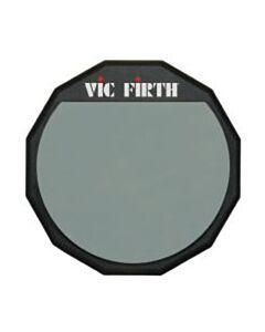 "VIC FIRTH PAD6 6"" SINGLE SIDED"