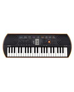 Casio 61-Key Electric Keyboard (CT-S200BK) - Black