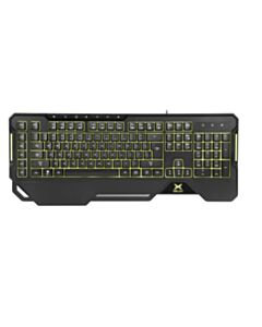 Deluxe Backlit gaming Keyboard
