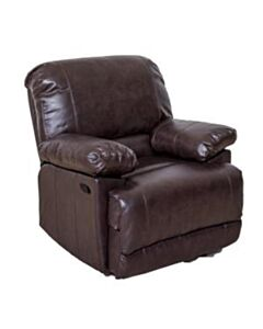 9071-UPH3186 chair air leather brow