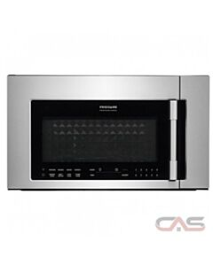 1.8 CU FT 2 IN 1 RANGE CONVECTION MICROWAVE