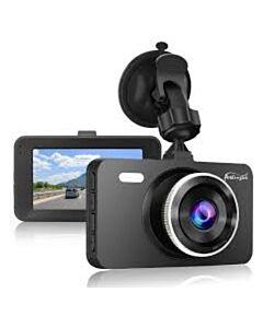 FULL 1080P DASH CAM VIDEO DRIVING RECORDER
