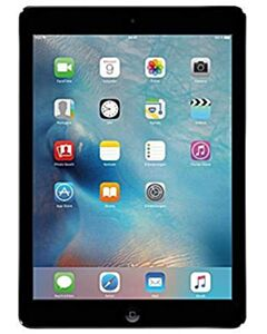 REFURBISHED IPAD 9.7' 5TH GEN WIFI - 128GB